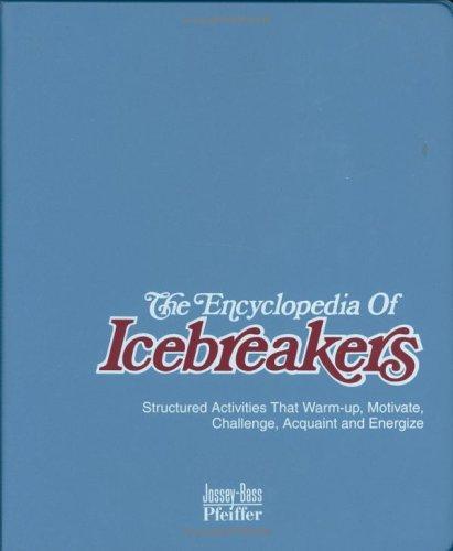 The encyclopedia of icebreakers
