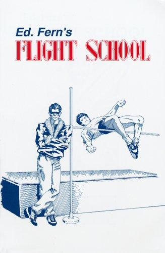 Ed. Fern's flight school by Ed Fern