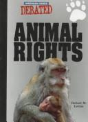 Animal rights by Herbert M. Levine