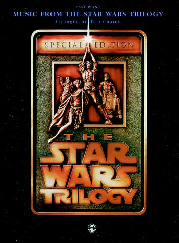 "Music from """"The Star Wars Trilogy"