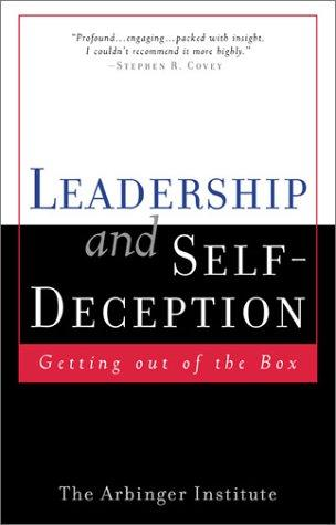 Image 0 of Leadership and Self Deception: Getting Out of the Box