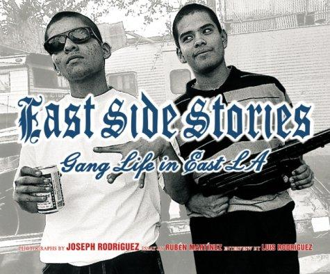East Side Stories by Luis J. Rodriguez