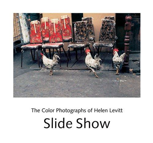 Slide show by Helen Levitt