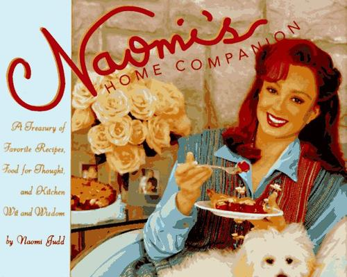Naomi's home companion by Naomi Judd