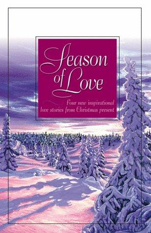 Season of Love by Tracie Peterson