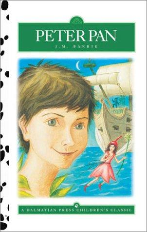 Peter Pan (Dalmatian Press Adapted Classic) by J. M. Barrie
