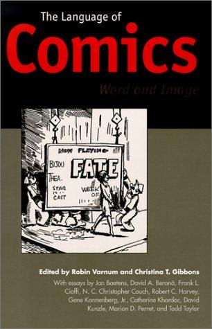The Language of Comics by