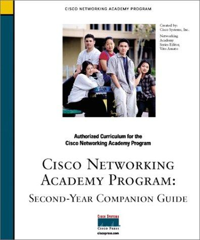 Cisco Networking Academy Program by Vito Amato