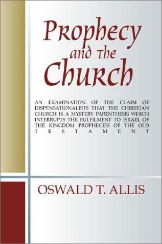 Prophecy and the Church