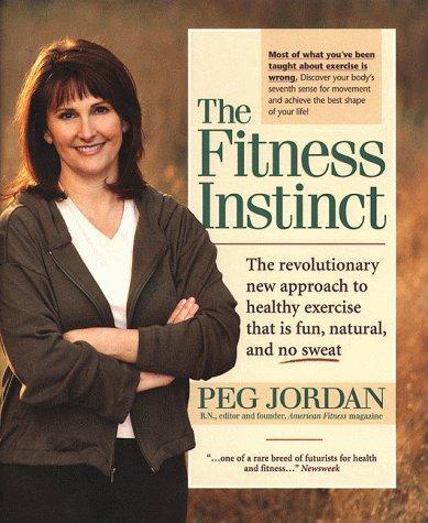 The Fitness Instinct
