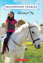 Learning to Fly (Wildwood Stables #4) by