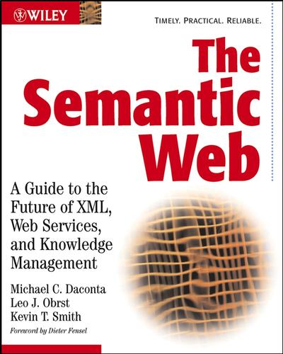 The Semantic Web by