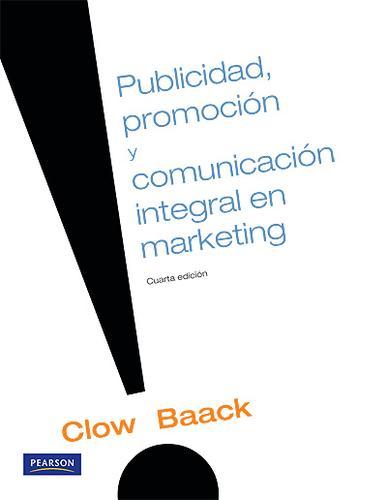Libro de segunda mano: Publicidad, promocion y comunicacion integral en marketing