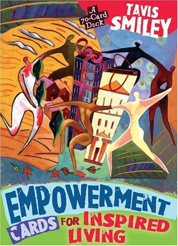 Empowerment Cards For Inspired
