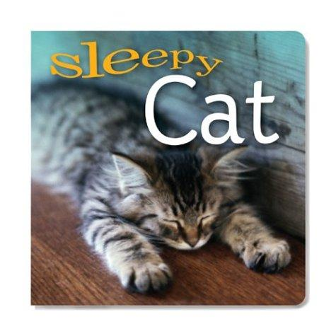 Sleepy Cat by Inc. Sterling Publishing Co.