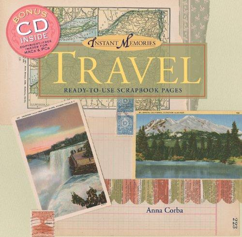 Instant Memories: Travel by Anna Corba