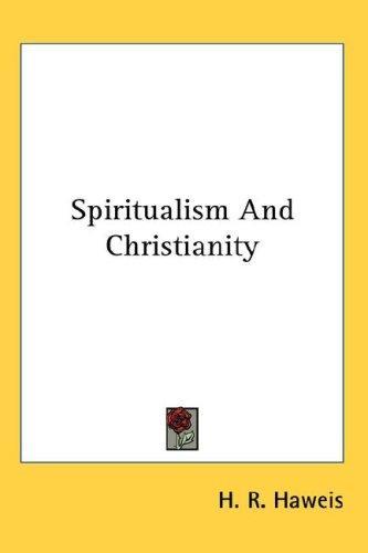 Spiritualism And Christianity