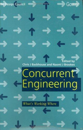 Concurrent Engineering by