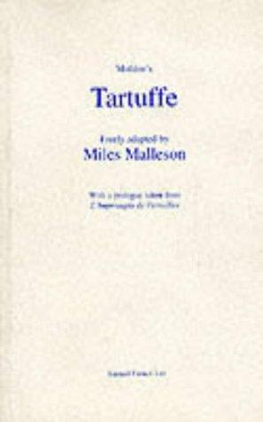 Tartuffe (Acting Edition) by Molière