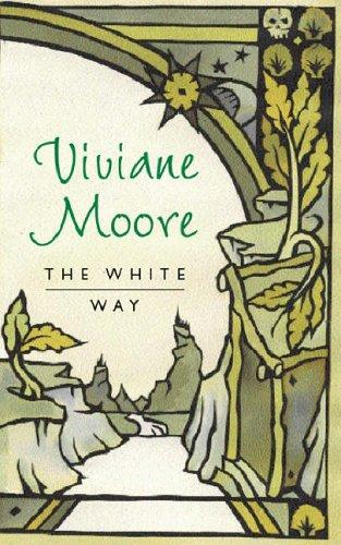 The White Path by Viviane Moore