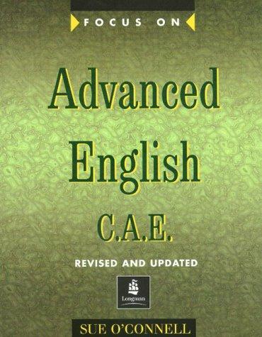 Focus on Advanced English (Focus on Advanced English CAE)