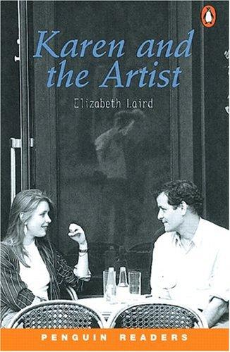 Karen and the Artist by Elisabeth Laird