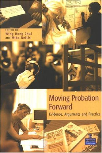 Probation by Wing Hong Chui