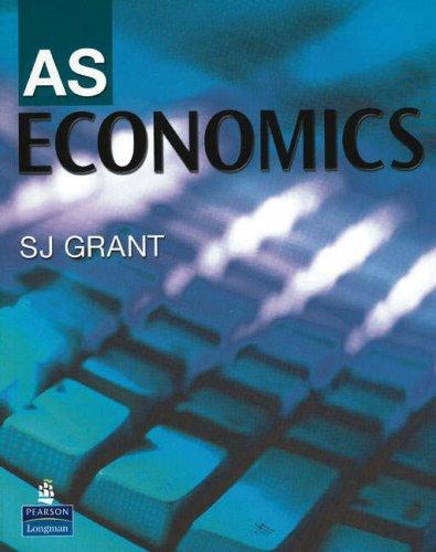 AS Economics by S.J. Grant