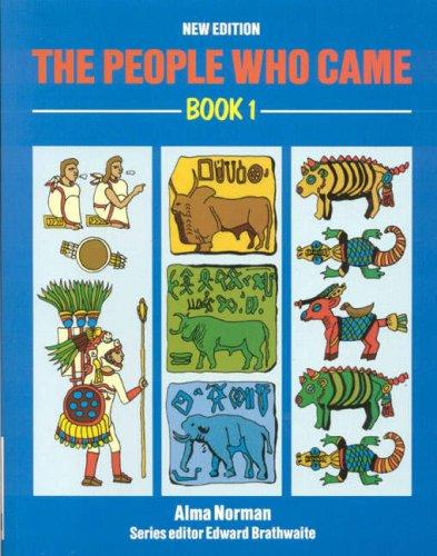 The People Who Came by Alma P. Norman