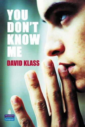 You Don't Know Me? by D Klass