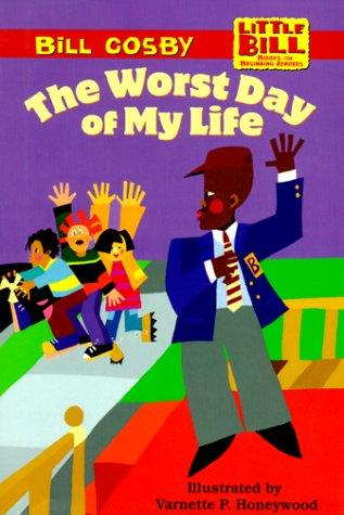 The worst day of my life by Bill Cosby