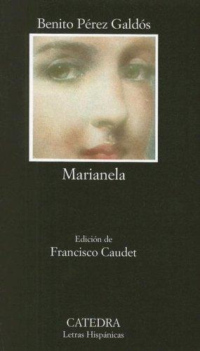 Libro de segunda mano: Marianela