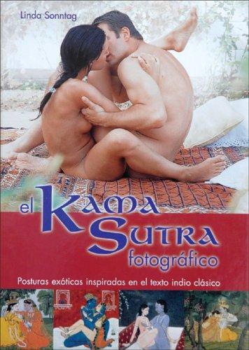 Libro de segunda mano: El Kama Sutra fotografico