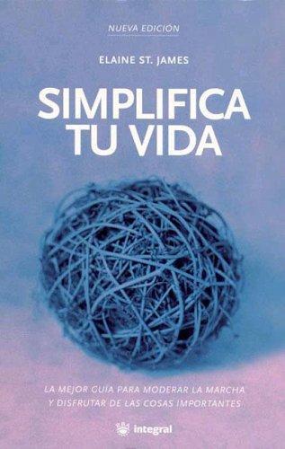 Libro de segunda mano: Simplifica Tu Vida
