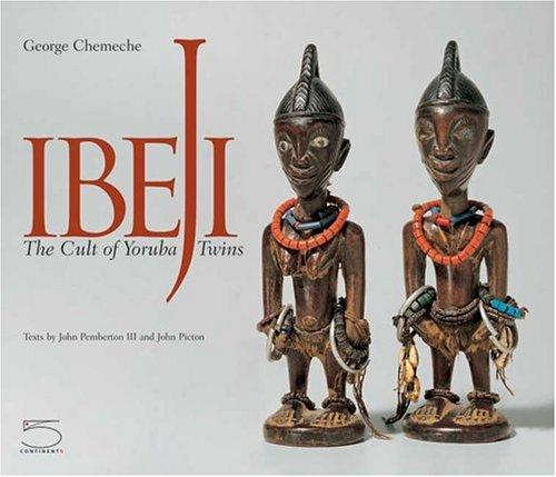 Ibeji by George Chemeche