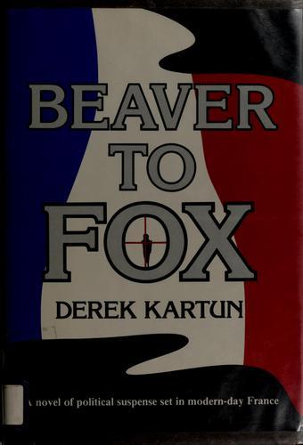 Beaver to fox