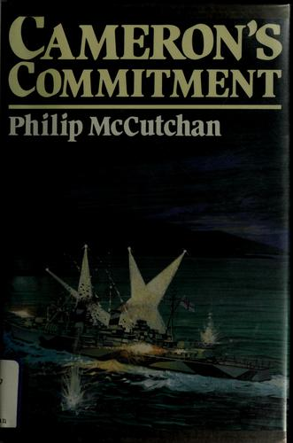Cameron's commitment