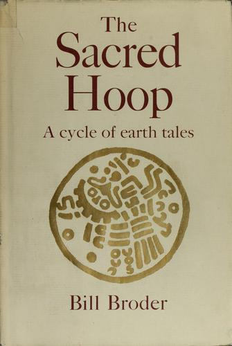 The sacred hoop by Bill Broder