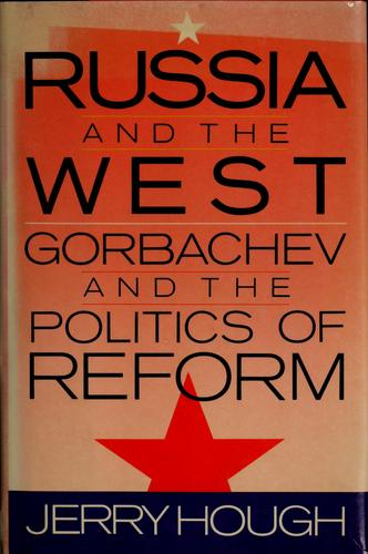 Russia and the West