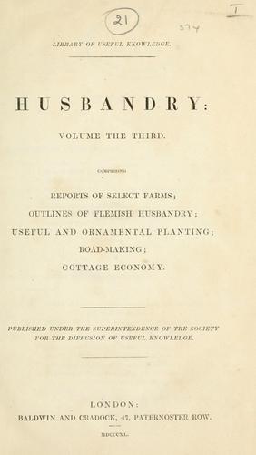British husbandry