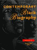 Contemporary Black Biography by Shirelle Phelps