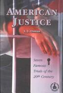 American justice by L. L. Owens
