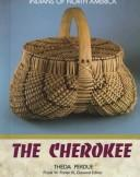 The Cherokee by Theda Perdue