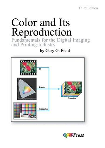 Color And Its Reproduction