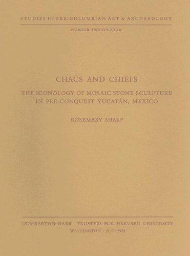 Chacs and chiefs by Rosemary Sharp