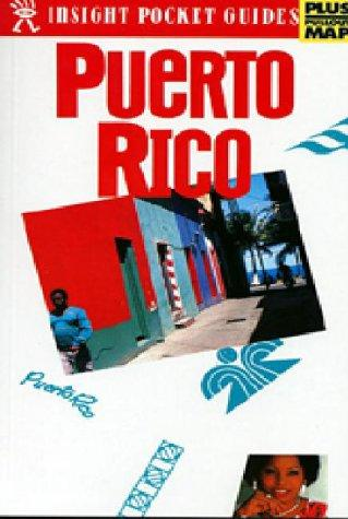 Insight Pocket Guide Puerto Rico by Larry Luxner