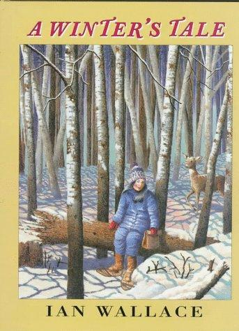 A winter's tale by Wallace, Ian
