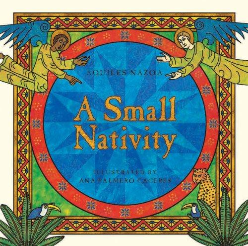A Small Nativity by Aquiles Nazoa