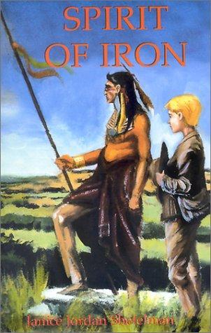 Spirit of Iron (Texas Trilogy)