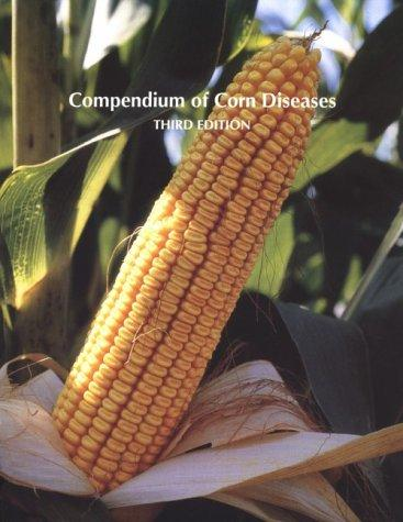 Compendium of corn diseases by